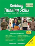 Building Thinking Skills Level 3 Figural