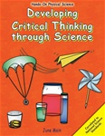 Developing CT through Science, Book 1