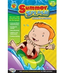 Summer Splash Learning Activities Grades K-1