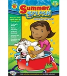 Summer Splash Learning Activities Grades 5-6
