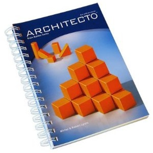 Architecto Book