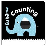 123 Counting Frieze