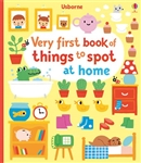 Very First Book of Things to Spot at Home