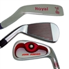 "The John Jumano ""Royal"" 7-8 Iron"