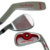 "Combo Jumano ""Gap Wedge/Sand Wedge"