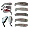 Complete Set of 7 Irons
