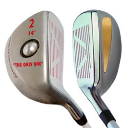 JC-1,  The Ultimate #2 Hybrid Driver