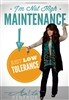 Anita Renfroe comedy DVD I'm Not High Maintenance, Just Low Tolerance