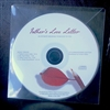 Father's Love Letter Outreach CD (50 pak)