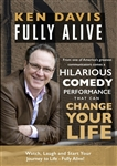 Fully Alive Comedy Concert