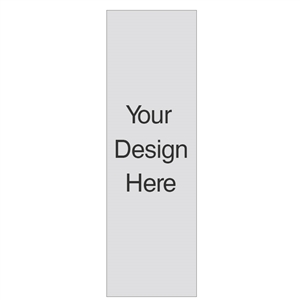 Customizable Street Pole Banner BPC30X96