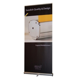 kit2-ems1 mediascreen retractable banner stand