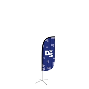 FeatherFlag Outdoor Convex Banners
