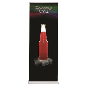 RBSC36 Retractable Banner Stand 36 x 96