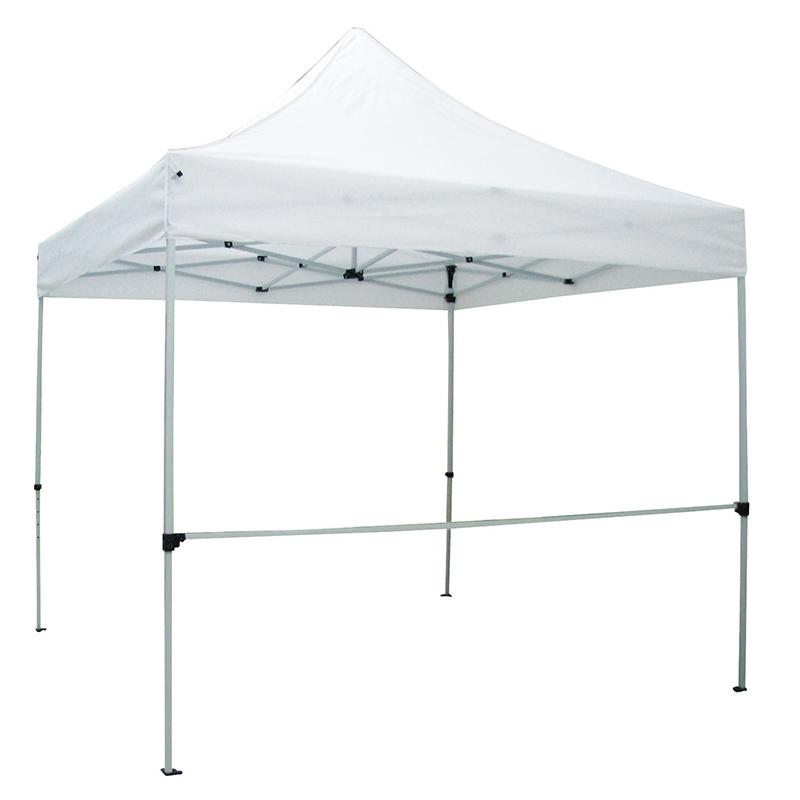 Tent Half Wall Bar