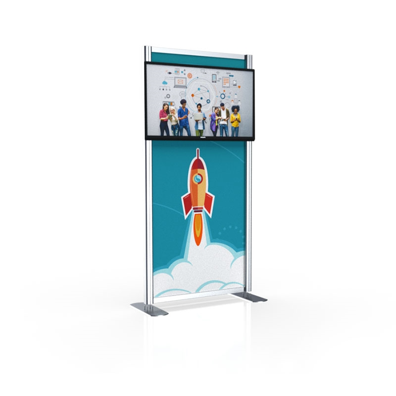 display stands trade show