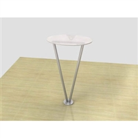 Timberline Acrylic Table