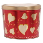 Mother's Day fortune cookie sampler in a collectible gift tin.