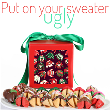 Ugly Christmas Sweater Gift