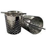 Quartz by Aco Debris Strainer for Aco Linear Drains