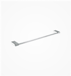 "Aqua FINO 24"" Towel Bar - Chrome"