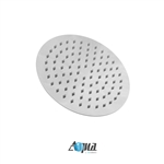 Aqua Rondo by KubeBath 8″ Rain Shower Head
