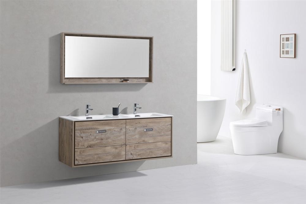 modern bathroom double sinks. Alternative Views: Modern Bathroom Double Sinks