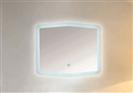 Kube 32'' Wide LED Mirror