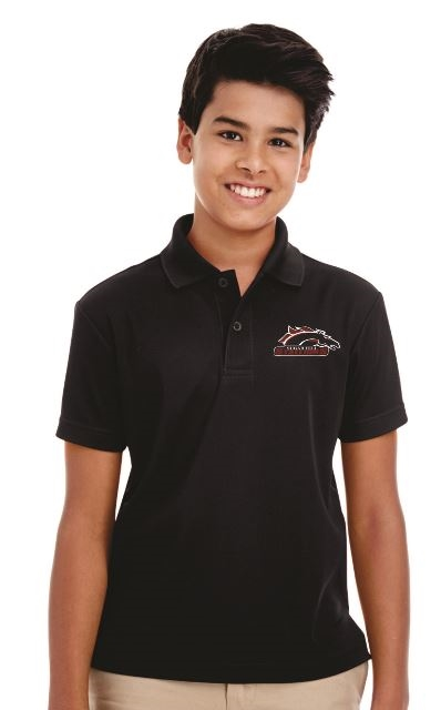 Stallions Performance Polo