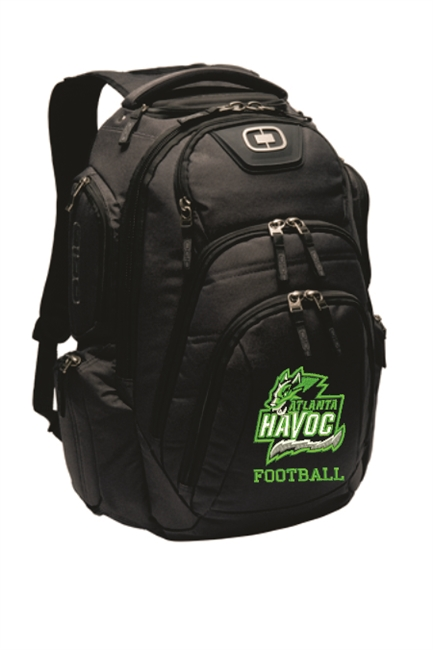 Havoc OGIO Surge RSS Pack