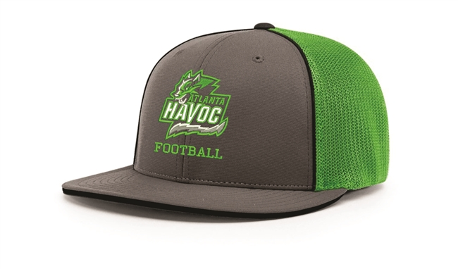 Atlanta Havoc Performance Dri-Fit Cap