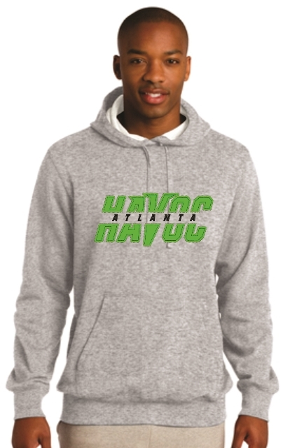 Havoc Hooded Sweatshirt