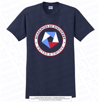 Academies of Discovery Cotton Tee