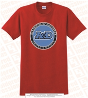 AOD Cotton Tee