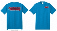 Double Sided Academies of Discovery Tee