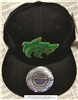 Buford Wolves 3D Puff Cap