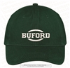 Buford Brushed Twill Low Profile Cap