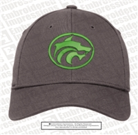 Puffiest 3D Buford Wolves Cap