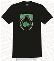 Buford Baseball Tee Shirt