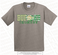 Buford Country Tee Shirt