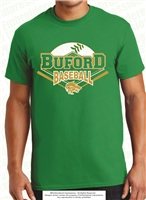 Buford Baseball Field Tee