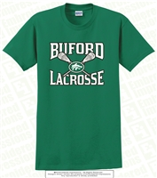 Buford Lacrosse Sticks Tee