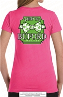 Tied To Buford Tee Shirt