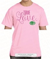 Buford Wolves True Love Tee