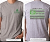 Together We Stand Buford Nation Tee