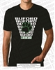 Repeat Buford Paw Tee