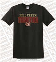 Mill Creek Tradition Tee
