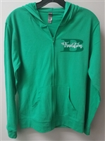 Buford Wolves Tradition Hoodie