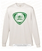 Buford Baseball Wicking Long Sleeve Tee