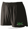 Buford Arrow Girls and Ladies Trim Fit Jersey Shorts